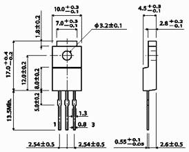 КР142ЕН8А микросхема, цена, описание - ООО